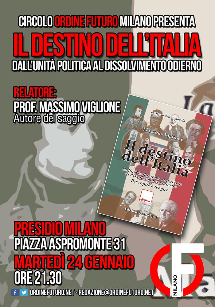 Il destino dell'Italia